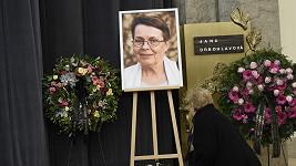 Jana Drbohlavová zemřela 28. října.