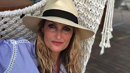 Tereza jezdí do tureckého letoviska Kaplankaya vždy, když mají v Monaku děti prázdniny.