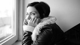 Anna K. má po překonání rakoviny ještě více chuti do života.