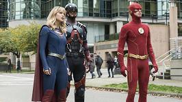 Ilustrační foto ze seriálu Flash