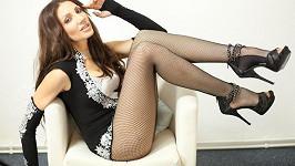 Olga Lounová promluvila o vztahu s ženáčem.