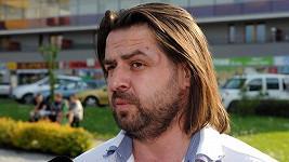 Zdeněk Macura modřina