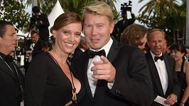 Mika Häkkinen bude plesat s přítelkyní, která pochází z Plzně.