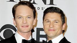 Neil Patrick Harris a David Burtka jsou po deseti letech svoji.