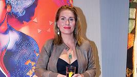 Olga Menzelová