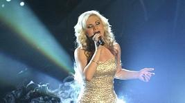 Ivanna Bagová v Hlasu.