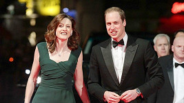 Princ William s Amandou Soniou Berry