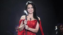 Lucie Bílá promluvila o reformě nejsledovanější ankety popularity českých hudebních interpretů.
