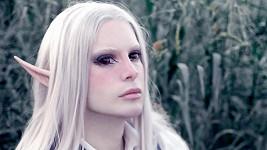 Luis Padron (25) z Argentiny se mění v elfa