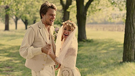 Vojta a Táňa se vzali