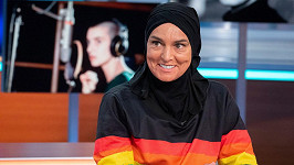 Irská zpěvačka loni oznámila, že konvertovala k islámu.