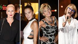 Dávají si dámy na outfitech záležet i mimo Prahu?