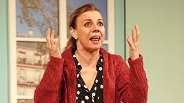 Martina se cítí mnohem lépe v komediích.