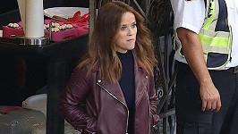 Reese Witherspoon bude v nové roli hnědovlasá.