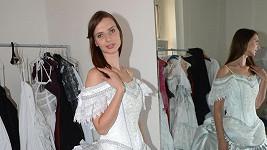 Monika Sommerová bude hrát Christine ve Fantomovi opery.
