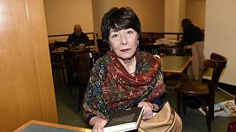 Marta Davouze Železná podlehla rakovině.