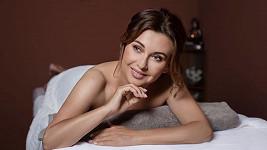 Dana Morávková se nechala vyfotit tentokrát opravdu bez prádla.