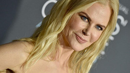 Herečka Nicole Kidman