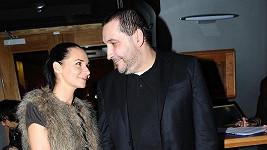 Po delší době se objevili ve společnosti Sandra Nováková s přítelem Janem Nejedlým.