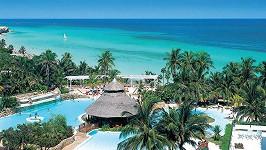 Karibská exotika