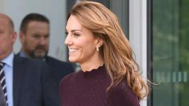 Vévodkyni Kate přivedly povinnosti do Přírodopisného muzea.