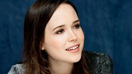 Ellen Page šla s pravdou ven.
