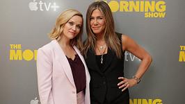 Jennifer Aniston a Reese Witherspoon nemají své figury zadarmo.