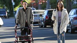 Ruby Rose s přítelkyní Jessicou