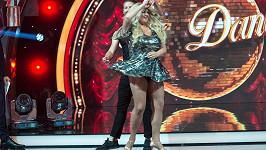 Eva Kramerová s Lukášem Hojdanem zatančí v Let´s Dance.