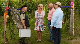 Seriál Vinaři se na podzim vrátí na obrazovky v druhém pokračování.