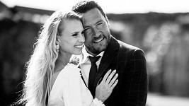 Michalu Janotkovi bohužel manželství nevydrželo.