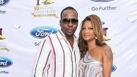 Bobby Brown a Alicia Etheredge