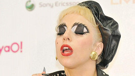 Lady Gaga Japonsko o víkendu shodou náhod navštívila. A takhle vypadala.