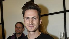 Martin Šafařík byl před 2 lety ve finále SuperStar.