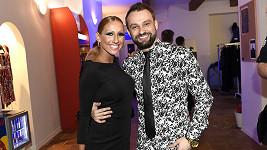 Eva Krejčířová s Markem Dědíkem, které znáte ze StarDance, jsou tvářemi nové taneční školy.