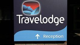 Síť hotelů Travelodge se zaměřuje na futuristické vymoženosti.