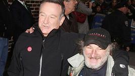 Robina Williamse má Radioman nejraději.