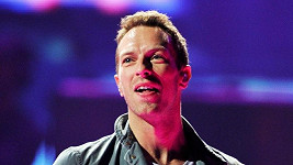 Muzikant Chris Martin