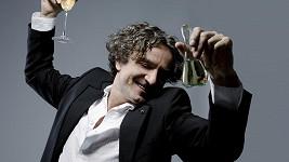 Bregović se netají svým pozitivním vztahem k alkoholu.