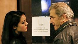 Mel Gibson údajně čeká se svou mladou partnerkou miminko.