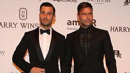 Ricky Martin a Jwan Yosef přivítali čtvrtého potomka.