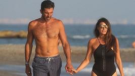 Gigi Buffon si užívá dovolenou s půvabnou Ilarií.