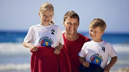 Poletíte na dovolenou s dětmi? Zařiďte jim zábavu!