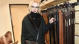 Jana Plodková nechce tancovat za peníze.