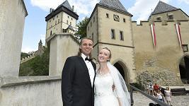 Druhá svatba na Karlštejně
