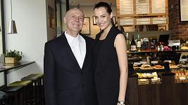 I Sokolová má svůj nadační fond.