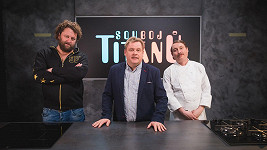 V dalším kole souboje gastronomičtí titáni připraví steak