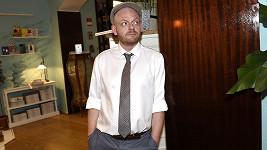 V nové komedii Všechno nebo nic si zahraje homosexuálního Eda..