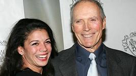 Clint Eastwood a Dina Ruiz Eastwood se údajně mají rozvádět.