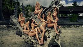 Jedna ze sedmi krásek odjížděla z Bali zamilovaná.